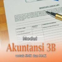 MODUL AKUNTANSI JL.3B SMK/KTSP REVISI- buku erlangga