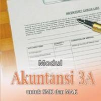 MODUL AKUNTANSI JL.3A SMK/KTSP REVISI- buku erlangga