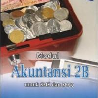 MODUL AKUNTANSI JL.2B SMK/KTSP REVISI-buku erlangga