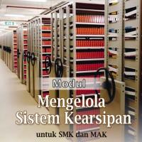 MODUL MENGELOLA SISTEM KEARSIPAN SMK/KTSP/REVISI