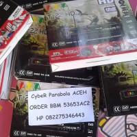 Tanaka T22 Hd Jurassic *Free Ongkir Aceh