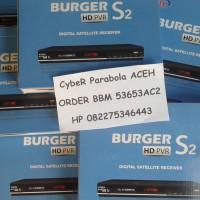 Matrix Burger S2 Hd Pvr *Free Ongkir Aceh