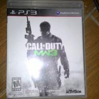 BD PS3 Call Of Duty Modern Warfare 3 / COD / MW / 3