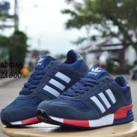 Adidas Zx 800 Wanita , Sepatu Gaya , Sepatu Sport, Sepatu Olahraga