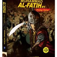 Komik Muhammad Al-Fatih : Perang Varna #1