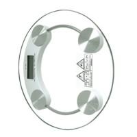 harga Tempered Glass Digital Personal Scale Timbangan Badan Digital Kaca Tokopedia.com