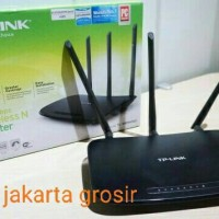TP-LINK TL-WR941ND - 450 Mbps Wireless N Router