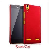 Lenovo A6000 / Plus -  Fashion Hard Case Casing Cover / Model Nillkin
