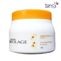 Matrix Biolage Deep Smoothing Mask 490gr (Masker Rambut)