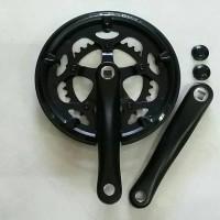 harga Crank Balap Prowheel 50T Tokopedia.com