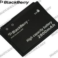 BATTERY / BATRE DOUBLE POWER BLACKBERRY CuURVE 8900 STORM 9520 9530