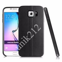 Imak Vega Series TPU Case For Samsung Galaxy S7 - Black 7OP2
