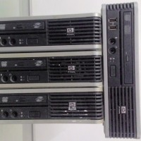 Cpu Hemat Listrik Hp Compaq DC7800 Mini