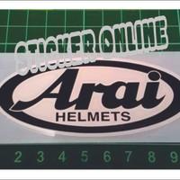 sticker cutting helm helmet arai/sticker asesories helm helmet motor