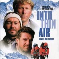 DVD Into Thin Air - Film Kisah Nyata Bencana Di Everest