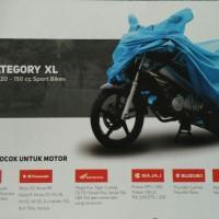 harga Cover Super - Kawasaki NinjaR/RR/SS/KLX150/DTacker150/Versys Tokopedia.com