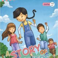 KKPK A STORY OF DREAMERS - JULIA KARTIKA PUTRI