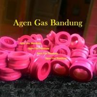 harga Seal karet sil tabung gas elpiji lpg pertamina 3kg @1000 pcs Tokopedia.com