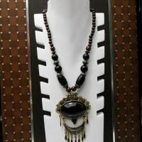 Harga kalung etnik kalung perak | Pembandingharga.com