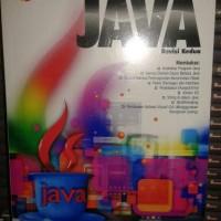 Belajar Mudah Java Revisi Ke 2 (Plus CD Tutorial)