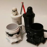 StarWars Mug dan Tumbler