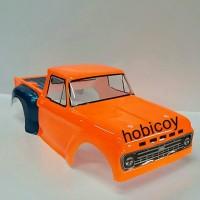 Body RC/RC Car Body Shell/C-10/Traxxas/Axial/Truck