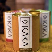 Avocado Coffee Frappe Mix | KAKA Beverage