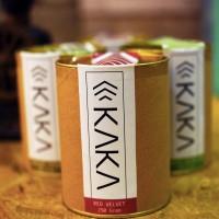 Red Velvet Frappe Mix | KAKA Beverage