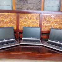 Laptop Hp Elitebook 8460P CORE i5 super mantap
