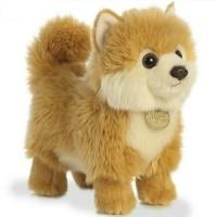 Exported Boneka Anjing Pom Imut ku