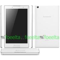 Lenovo Tab2 A8-50 Putih 1/16GB DS4GLTE 8