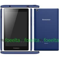 Lenovo Tab2 A8-50 Biru 1/16GB DS4GLTE 8
