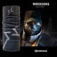 BUFF CK BANDANA WATCH DOGS 1505006