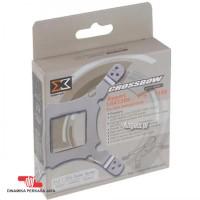 harga XIGMATEK Crossbow ACK-I5361 Suport LGA775 / LGA1366 / LGA1156 Tokopedia.com