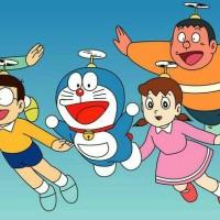 Doraemon Film Lengkap