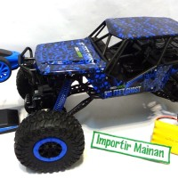 rc rock crawler HB-P1002 2,4g scale 1:10|rc climbing car cross country
