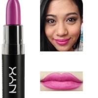 NYX Lipstick Matte SWEET PINK