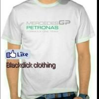 tshirt MERCEDES GP PETRONAS