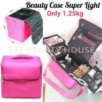 Jual Beauty Case Tas Make up Make up case SUPER LIGHT Murah