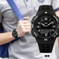 SKMEI ORIGINAL ANTI / TAHAN AIR OUTDOOR JAM TANGAN MODEL G-SHOCK CASIO