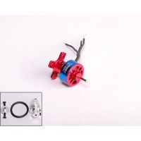 Turnigy 1811 Brushless Indoor Motor 3800kv