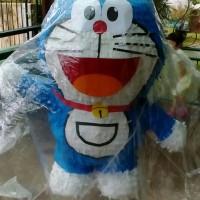 Custom Pinata/Permainan Pesta Ultah/Doraemon