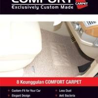 Karpet COMFORT NEW ALTIS 2012 UP PREMIUM (Original Comfort)