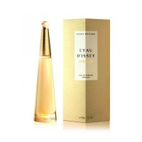 Parfum Issey Miyake Gold Absolue for WOMAN Original Reject