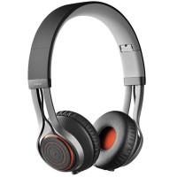 JABRA Revo Wireless Headphones Black/Grey Orange - Original