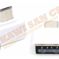 Mini OTG Adapter Micro USB To USB Female - MALANG