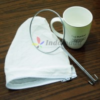 harga Saringan Susu Kacang Almond/Nut-Filter/Nut Milk Bag/Coffee Filter BIG Tokopedia.com