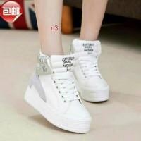 BBS 354 Sepatu Sneakers Wanita Sainty