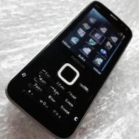Nokia N78 Blue Black