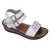 Sandal Wanita Kuliah Casual Santai Kicker Murah Model Terbaru KK 1603